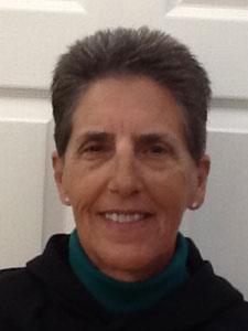 Donna Maloney Vice-President