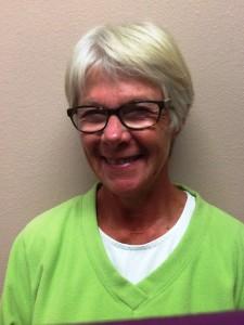 Patti Hoffert Secretary